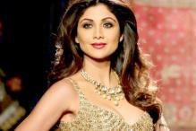 Shilpa Shetty Lands In Trouble Over Lyrics From 1996 Film 'Chote Sarkar'