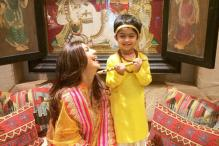 Can't Force My Dream On My Son, Says Shilpa Shetty