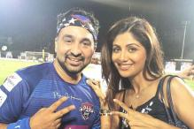 Shilpa Shetty's Recent Post Puts The Divorce Rumours To Rest