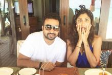 Shilpa Shetty's Husband Raj Kundra Reacts To Divorce Rumours