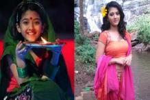 'Kasautii Zindagi Ki' Child Actor Shriya Sharma Is Grown Up Now