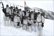 Soldiers in Siachen May Have Been Given Inferior Quality Snowsuits