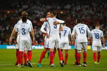 England Complete Euro Preparations With 1-0 Win Over Portugal
