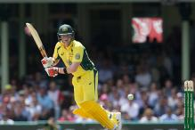 As it happened: West Indies vs Australia, Tri-series