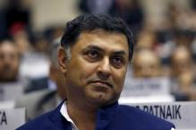 Nikesh Arora Quits Softbank Over Differences With Masayoshi Son
