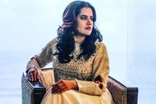 AIFW SS17: Sona Mohapatra Turns Showstopper, Dances To Her Songs On the Ramp