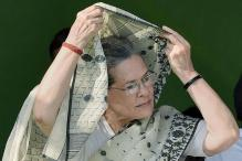 Sonia Gandhi Admitted to Ganga Ram Hospital
