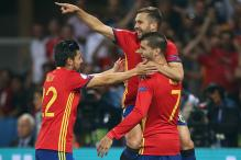 Euro 2016: Free-Scoring Spain Show off Their Title Credentials