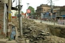BJP is Doing Nothing in Varanasi Except Spreading Lies: SP