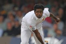 ICC Ban Hospitalised SL Pacer Eranga for Illegal Bowling Action