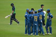 Sri Lankan Cricket Board Apologises for Crowd Chaos in Dambulla ODI