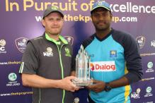 As It Happened: Ireland vs Sri Lanka, 1st ODI, Dublin