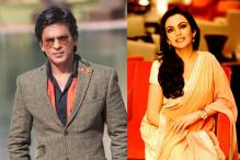 SRK Congratulates Nita Ambani on Being Nominated for IOC Candidacy