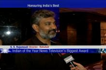 Watch: Nominees for Indian of The Year 2015