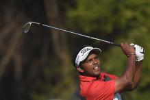 Chawrasia, Gangjee Lead Indian Challenge at Queen's Cup