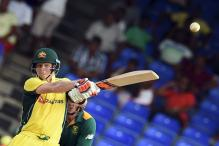 Smith Optimistic of Injured Warner's Return for SL Test Series
