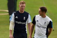 Chris Woakes Hopes England Selectors Find Room For Him and Ben Stokes