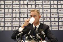 Stuart Broad Desperate to Get Back in England's ODI Team