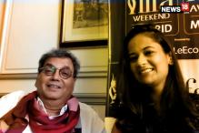 IIFA Awards2016: Subhash Ghai's Quick Chat with News 18.com
