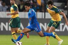 Indian Football Team Face Laos Test in Asian Cup Qualifiers