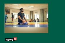 India's Champions: The Journey of Two-Time Olympic medallist Sushil Kumar