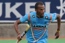 Indian Hockey Team Has a Great Chance in Rio Olympics: SV Sunil