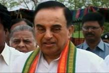 Can Swamy Still Continue With His Tirade Against Jaitley?