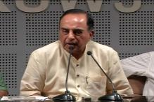 Will File Fresh Application in Herald Case: Swamy to Court
