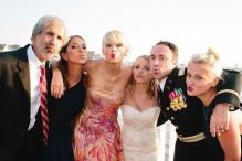 Taylor Swift Surprises Fan at His Wedding