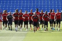 Divided Loyalties as Switzerland Face Albania in Euros