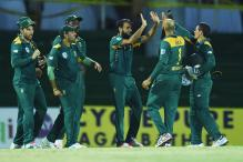 Tri-Series: Upbeat South Africa Eye Spot in Final, Take on Australia