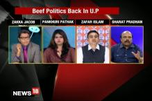 Political Slugfest Over Dadri Lynching Continues