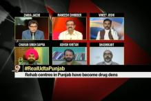Punjab's Drug Crisis: What is the Way Out?