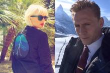 Tom Hiddleston Dodges Questions On Taylor Swift