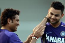 Sachin Tendulkar Says Virat Kohli and Boys Will Come Back Hard