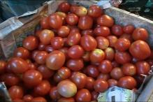 Tomato Prices Soar Across India Due to Climate Change