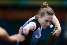 Paralympian Duo to Compete in Table Tennis at Rio