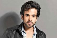 Didn't Want To Adopt, Needed My Own Child: Tusshar Kapoor
