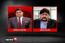 Watch: Cyrus Broacha's Spoof on New NIFT Chief