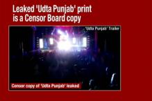 'Udta Punjab' Makers File a Police Complaint As the Film Leaks Online