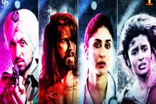 CBFC CEO Reacts To 'Udta Punjab' Leak Allegation