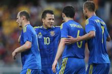 Ukraine Appeals for Euro 2016 Visas for Fans