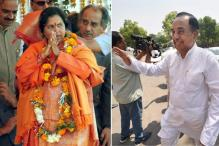 Subramanian Swamy My 'Hero', Believe His Words on Ram Temple: Uma Bharti