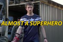 Meet the Man Who Creates Working Superhero Gadgets For Fun