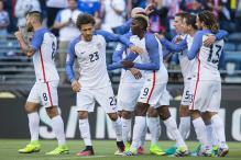 Dempsey, Zardes Lead US Over Ecuador 2-1, Into Copa America Semis