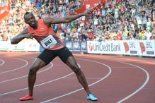 Majority of Athletes Are Clean: Usain Bolt