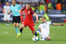 Frustrated England Progress After Goalless Slovakia Draw