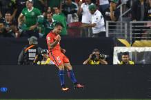 Chile Rout Mexico 7-0 to Enter Copa America Semi-finals