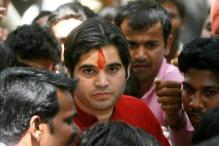 Poster War Declares Varun Gandhi as BJP's CM Face in UP