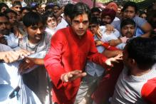 Varun Gandhi Gets Notice in 2009 Hate Speech Case